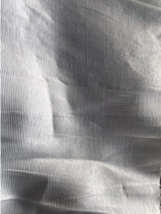 Gerüstschutznetz 12336 B1 130g/qm 3,07x50 Meter Weiß