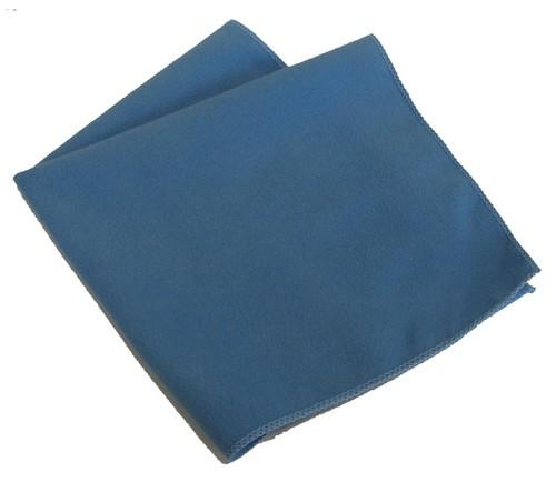 Superol - Premium Hochglanztuch für Hochglanzmöbel Mister Blue