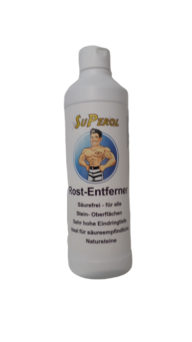 Superol - Premium Rost-Entferner, 500 ml