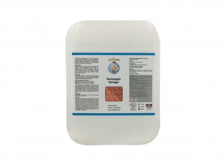 Superol - Dachziegel-Reiniger Hochkonzentrat 5 Liter