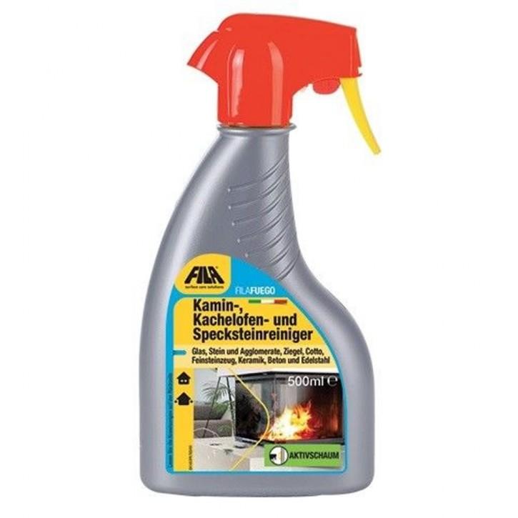 Fila Fuego Kaminreiniger 500ml