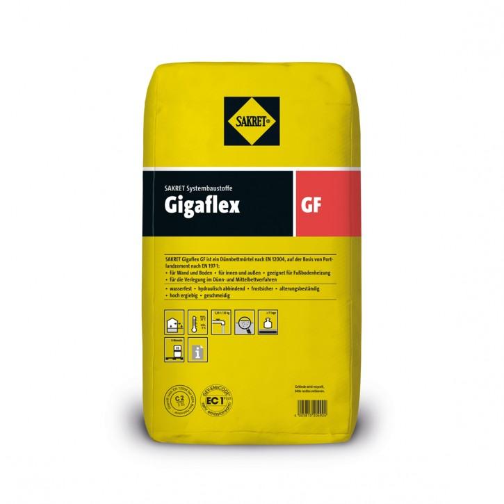 SAKRET Gigaflex GF 25kg