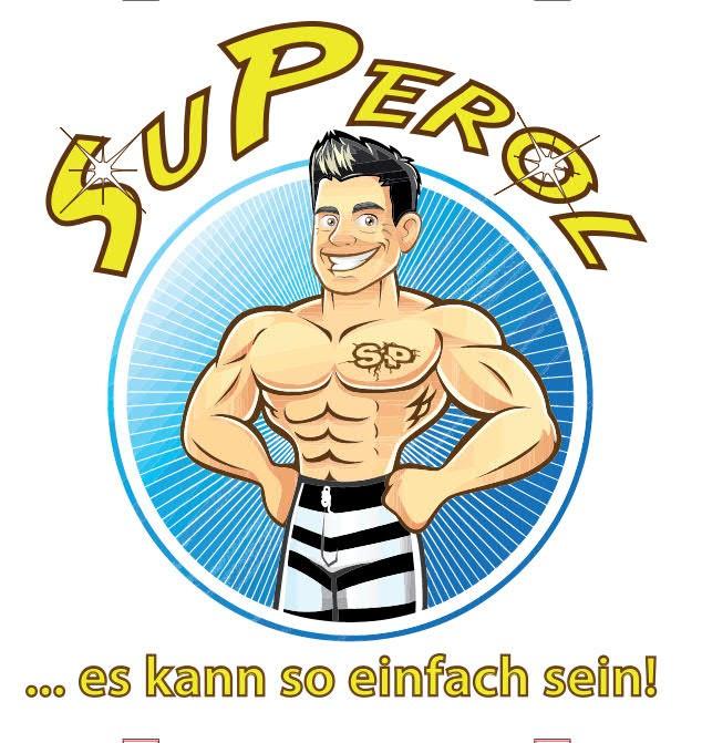 Superol - Glaswunder Profi-Glasreiniger, 1 Liter
