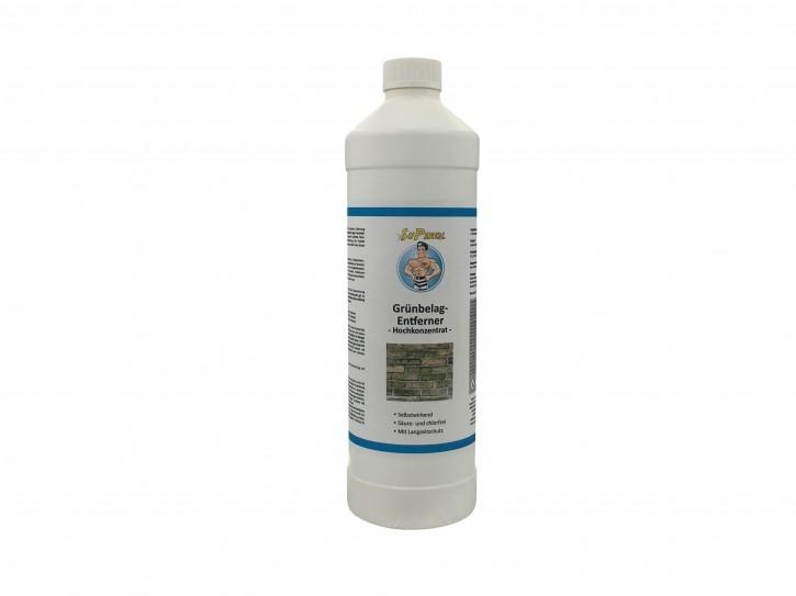 Superol - Grünbelag-Entferner Hochkonzentrat 1 Liter