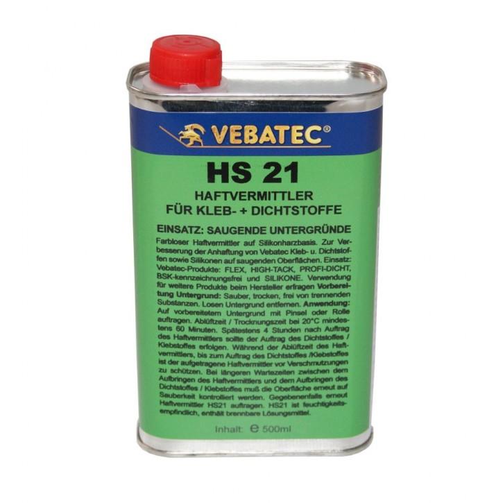 Vebatec - Haftvermittler HS21 für saugende Untergründe