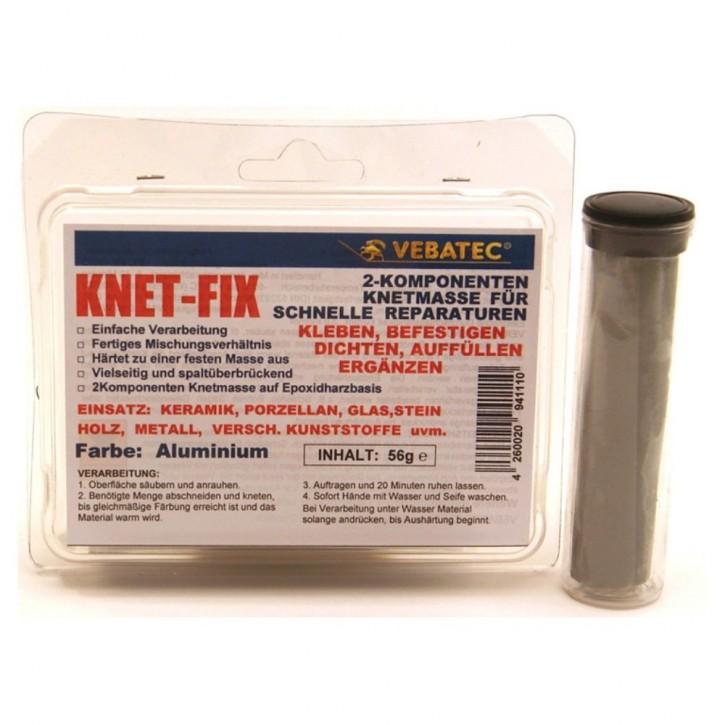 Vebatec - Knet-Fix 2-Komponenten Knetmasse 112g