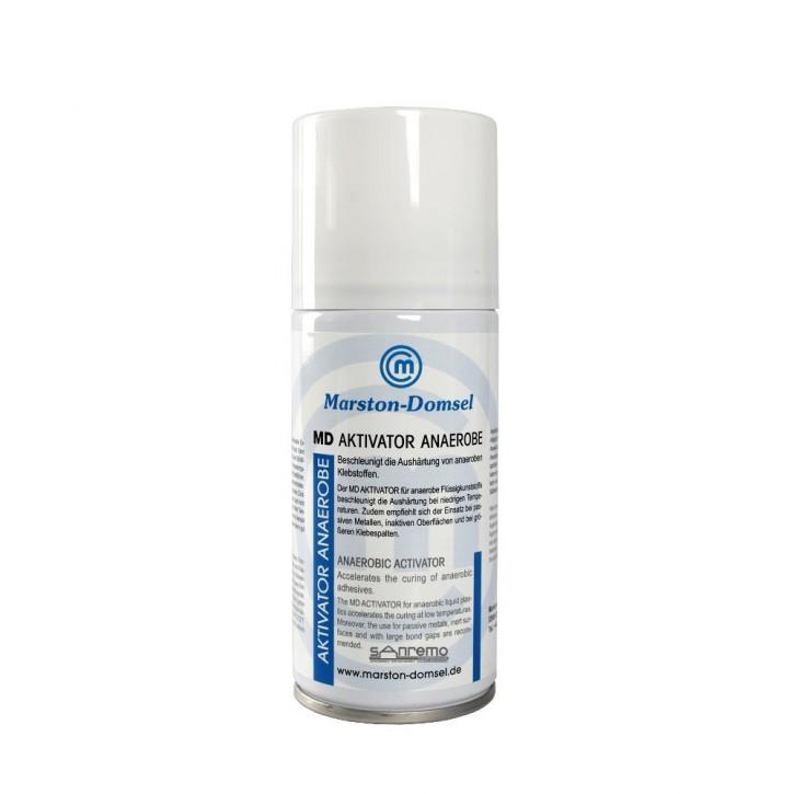 6x Marston-Domsel MD-Aktivator für Anaerobe Nr. 11 KARTONWARE
