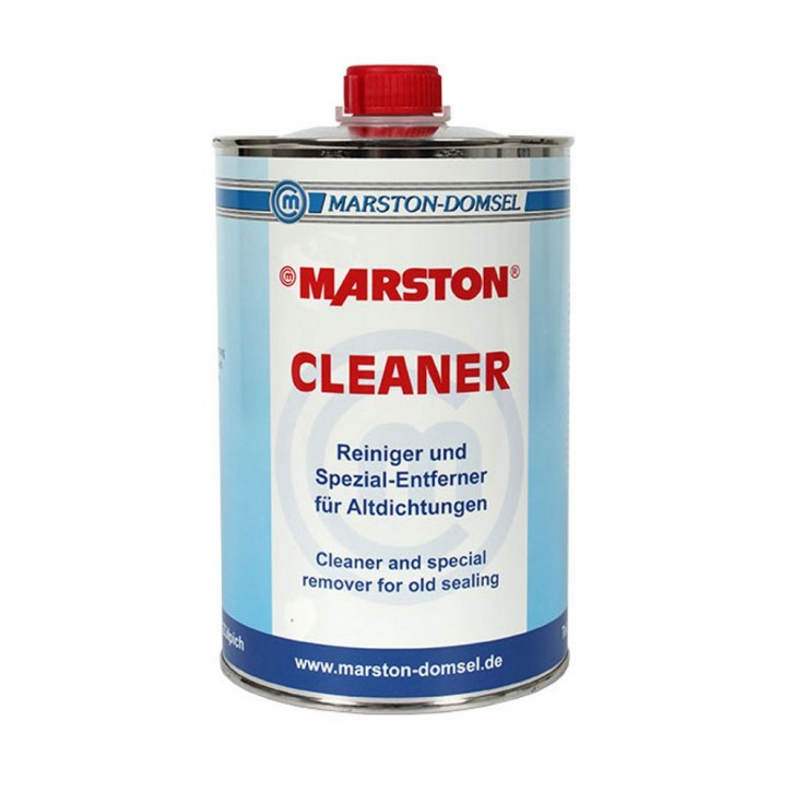 10x Marston-Domsel Cleaner 1l Dose KARTONWARE