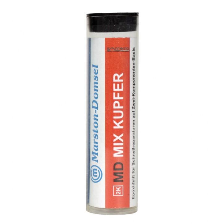 24x Marston-Domsel MD-Mix Reparatur-Kit Kupfer 56g KARTONWARE