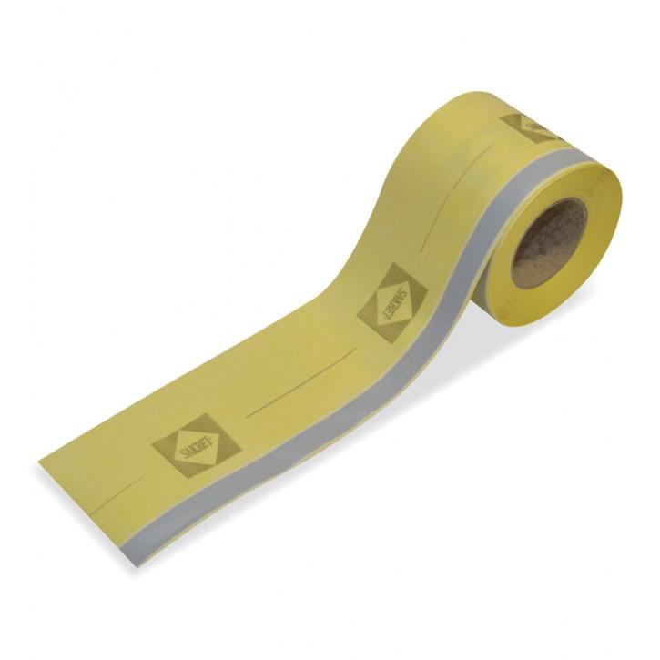 Sakret Dichtband Wannenanschluss DBW 10m x 120mm