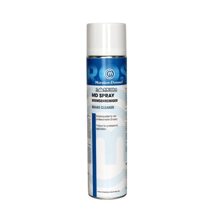 12x Marston-Domsel MD-Bremsenreiniger-Spray 600ml KARTONWARE