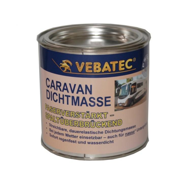Vebatec Caravan Dichtmasse faserverstärkt 750g