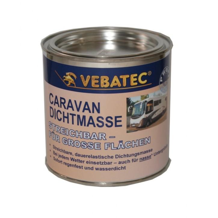 Vebatec Caravan Dichtmasse streichbar 670g