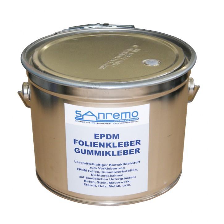 Sanremo4you EPDM Folienkleber / Gummikleber 4kg