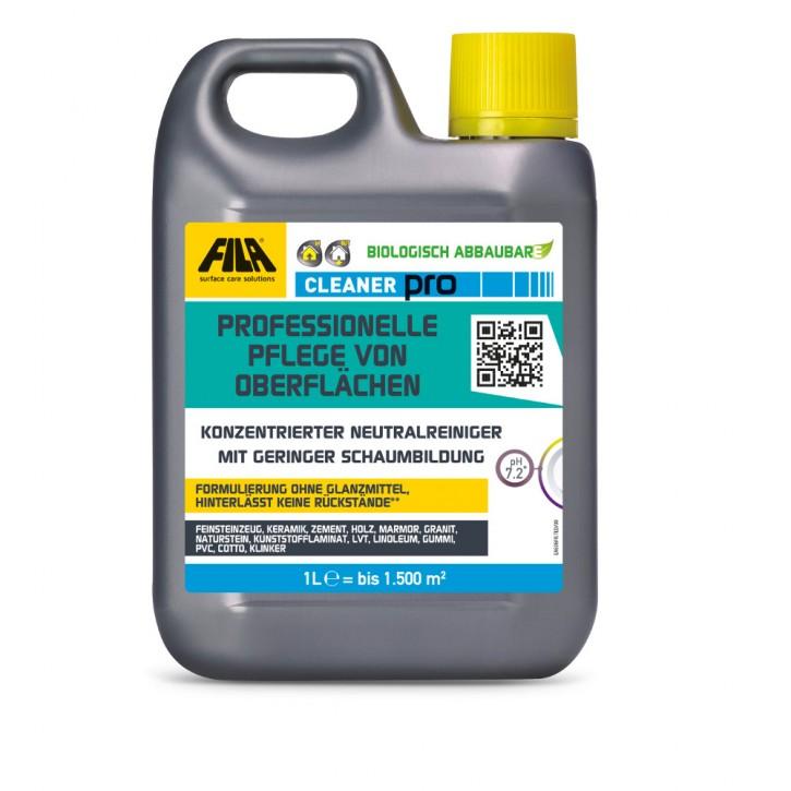 Fila Cleaner Pro Universalreiniger 1 Liter