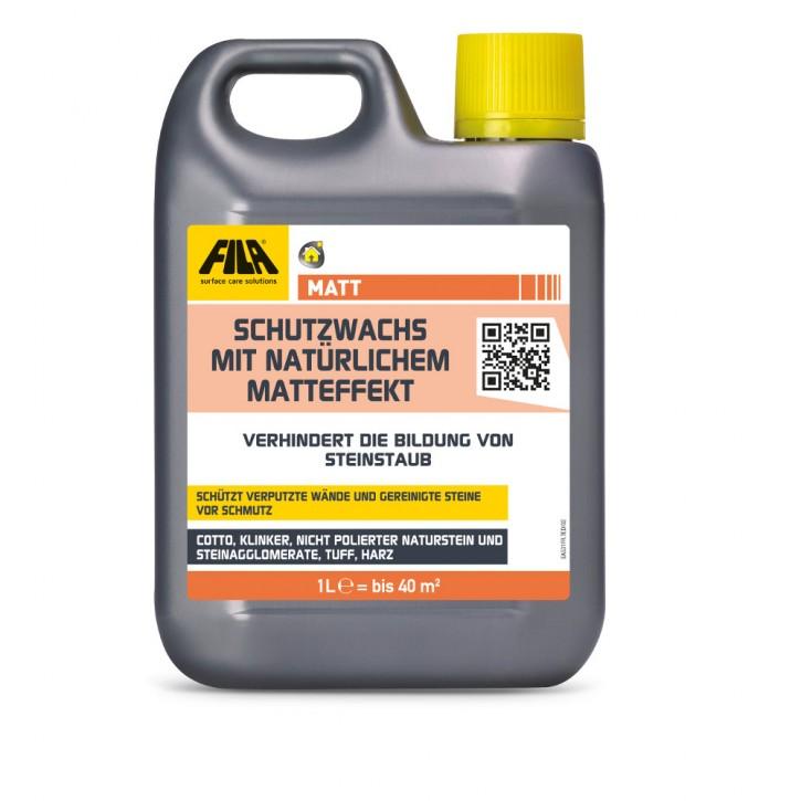 Fila Matt Mattwachs 1 Liter