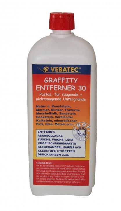 Vebatec Graffiti Entferner Nr. 30 - 1 Liter