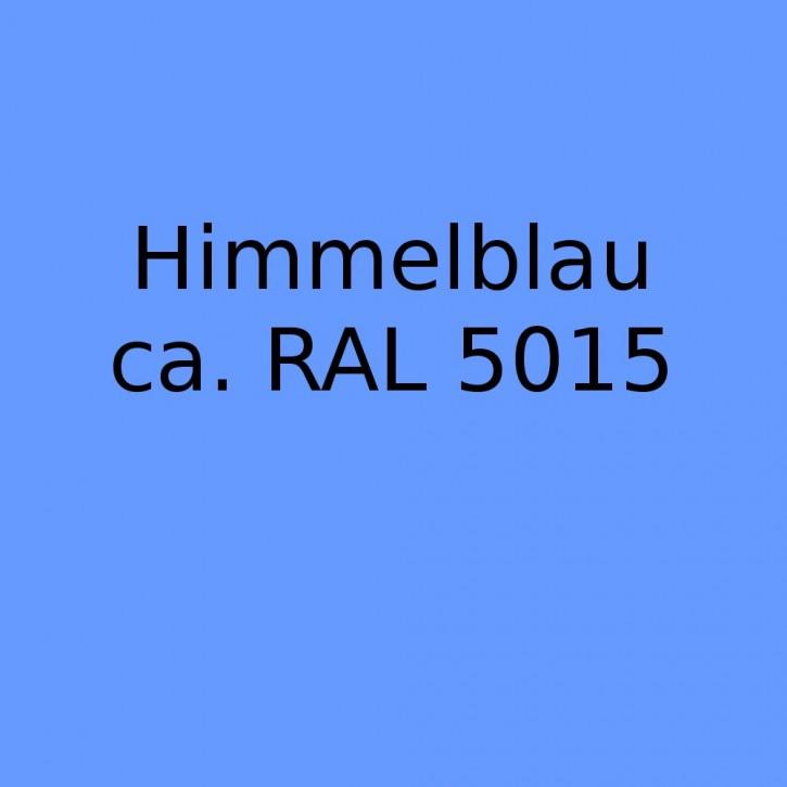 Vebatec - Pigmente Himmelblau für die Produkte: Sprint-Spachtelmasse, RMplus, VT xuper, Express standard
