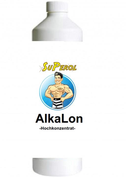 Superol - AlkaLon 5 Liter