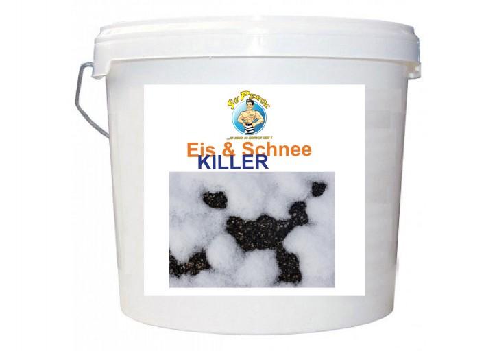 Superol - Eis- und Schneekiller 25 kg Sack