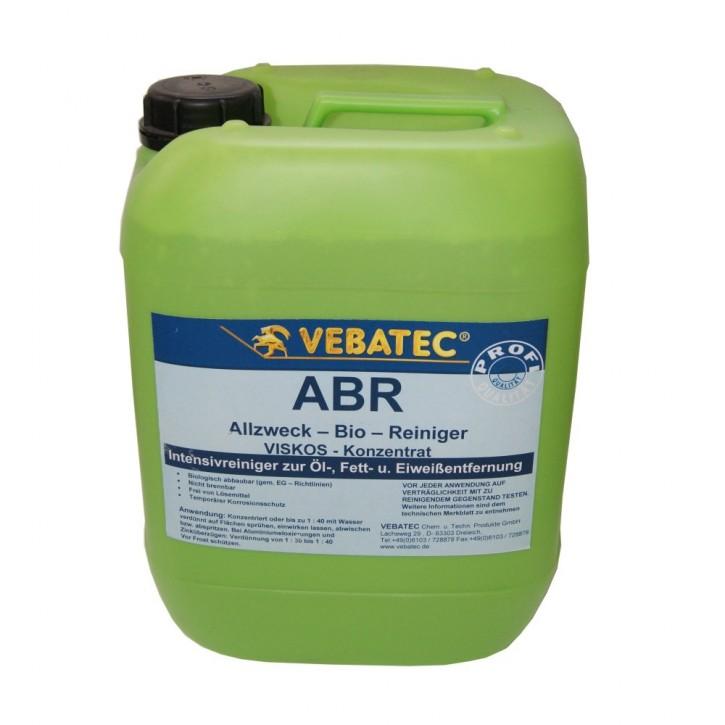 Vebatec ABR Allzweck Bio Reiniger 10 l Konzentrat