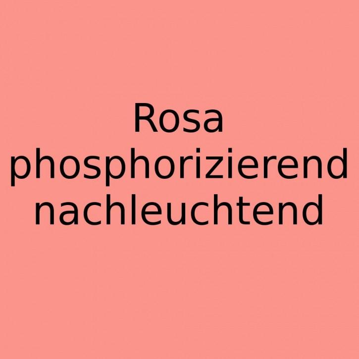 Farbpigmente Rosa nachleuchtend