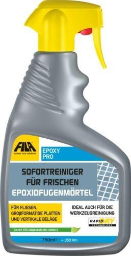 Fila Epoxy Pro 750ml für frischen Epoxid Fugenmörtel