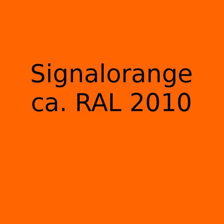Farbpigmente Signalorange