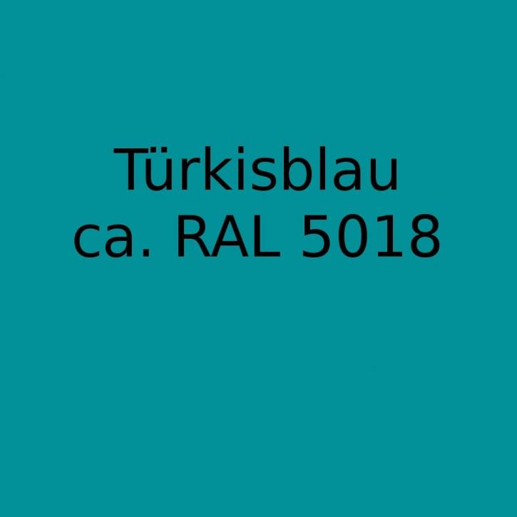 Farbpigmente Türkisblau