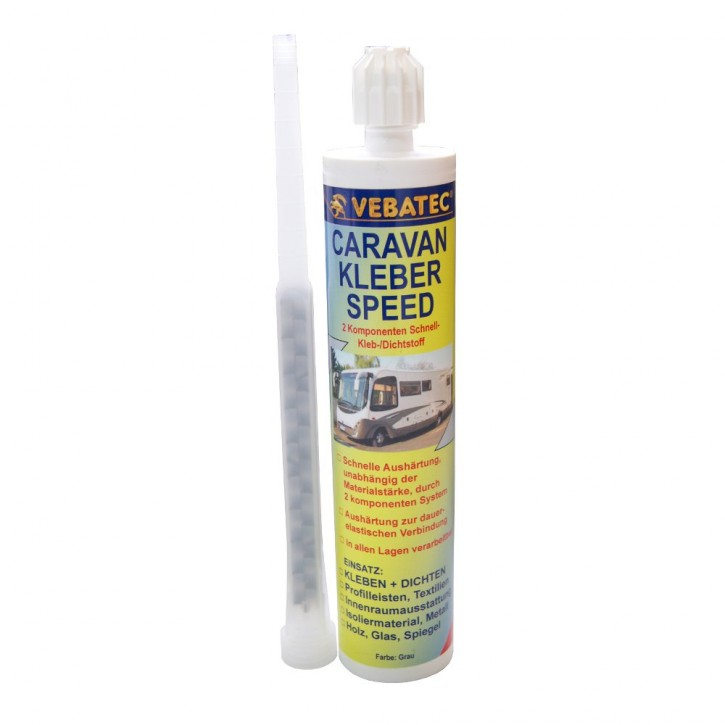 Vebatec Caravankleber Speed 280ml