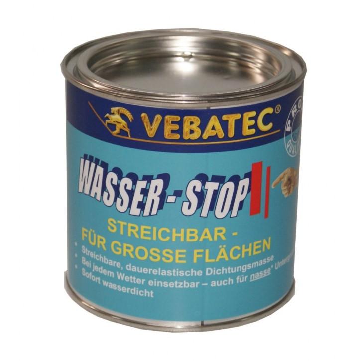 Vebatec Wasser-Stop streichbar 670 Gramm